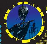 T'Challa (Earth-295) from X-Universe Vol 1 1 0001
