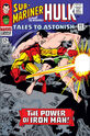 Tales to Astonish Vol 1 82