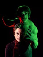 The Incredible Hulk (1977 film) Poster 001