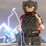 Thor Odinson (Earth-13122) from LEGO Marvel Super Heroes 2 0001
