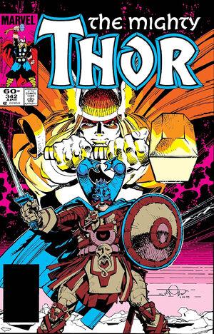 Thor Vol 1 342