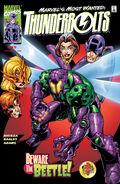 Thunderbolts Vol 1 35