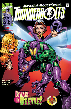 Thunderbolts Vol 1 35