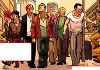 Torino Crime Family (Earth-20051) Marvel Adventures Spider-Man Vol 1 58