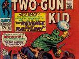 Two-Gun Kid Vol 1 88