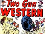 Two-Gun Western Vol 1 9