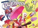 Unbelievable Gwenpool Vol 1 1
