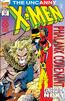 Uncanny X-Men Vol 1 316 Red Stripe Variant