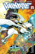Valkyrie Jane Foster Vol 1 3