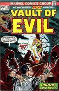 Vault of Evil Vol 1 20