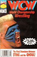 WCW World Championship Wrestling Vol 1 11