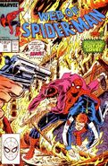 Web of Spider-Man Vol 1 43