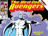 West Coast Avengers Vol 2 45