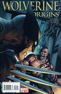Wolverine Origins Vol 1 27