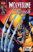 Wolverine and Gambit Vol 1 78