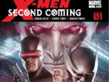 X-Men: Second Coming Vol 1 1