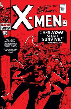 X-Men Vol 1 17