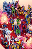 X-Men Vol 3 41 Textless