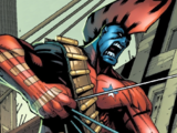 Yondu Udonta (Earth-691)