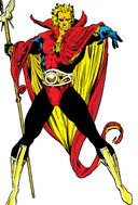 Adam Warlock (Earth-616) 020