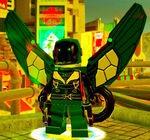 Adrian Toomes (Homecoming) (Earth-13122) from LEGO Marvel Super Heroes 2 0001