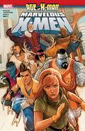 Age of X-Man The Marvelous X-Men TPB Vol 1 1