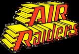 Air Raiders Vol 1 Logo