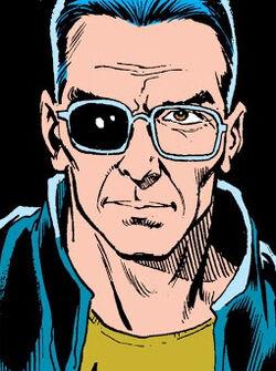 Alexei Vazhin (Earth-616) from Uncanny X-Men Vol 1 263 001