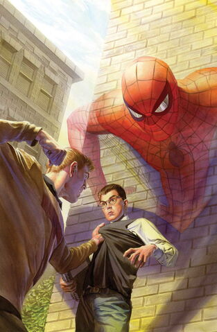 File:Amazing Spider-Man Vol 3 1.2 Textless.jpg