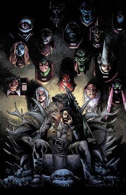 Amazing Spider-Man Vol 5 17 Textless