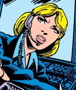 Annie (Pilot) (Earth-616) from X-Men Vol 1 120 001