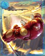 Anthony Stark (Earth-616) from Marvel War of Heroes 049