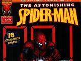 Astonishing Spider-Man Vol 3 2