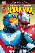 Astonishing Spider-Man Vol 3 31