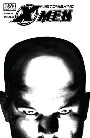 Astonishing X-Men Vol 3 10