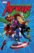 Avengers Earth's Mightiest Heroes TPB Vol 3 1
