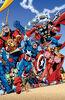 Avengers Vol 3 1 Textless