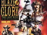 Blaze of Glory Vol 1