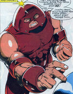 Cain Marko (Earth-TRN566) from X-Men Adventures Vol 1 9 0001