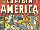 Captain America Comics Vol 1 29