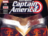 Captain America: Sam Wilson Vol 1 19