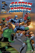 Captain America Vol 2 9