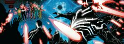 Celestial War from Ultimates 2 Vol 2 6 001