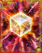 Cosmic Cube from Marvel War of Heroes 002