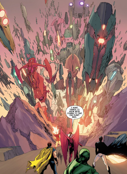 Council Armada from Avengers Vol 5 22