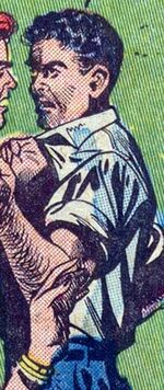 Danny (Earth-616) from Spellbound Vol 1 12 0001