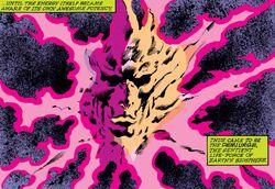 Demiurge (Earth-616) from Thor Annual Vol 1 10 0001