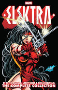 Elektra by Peter Milligan, Larry Hama, & Mike Deodato Jr. The Complete Collection Vol 1 1