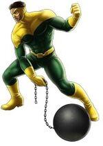 Eliot Franklin (Earth-12131) Marvel Avengers Alliance 002
