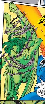 Elizabeth Ross (Earth-2841) Wolverine Vol 2 148 0001
